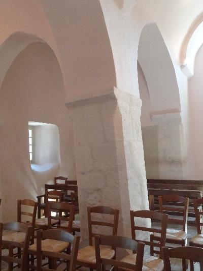 L'Eglise de Saint Germain le Rocheux