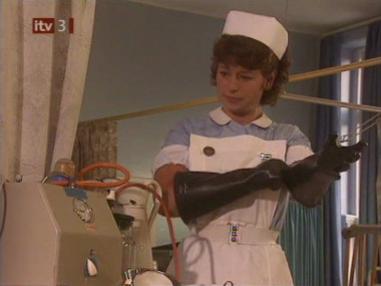Nurses vintage