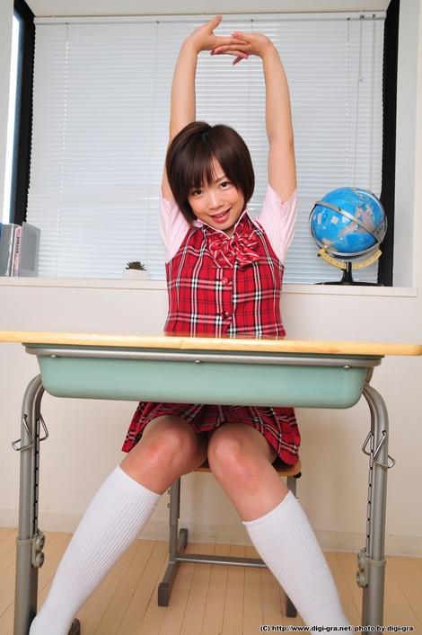 WEB Gravure : ( [Digi Gra] -  PHOTO No.204 - Vol.03  Mana Sakura/紗倉まな )