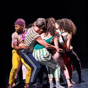dance ballet compagny lucky plush