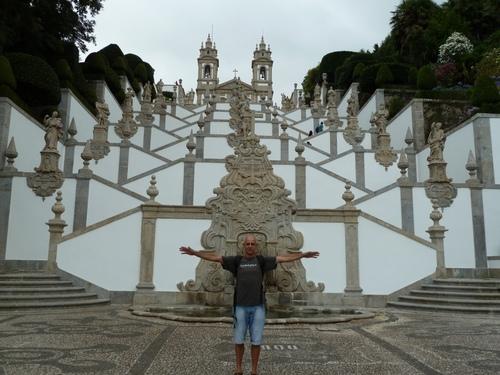 De Gerès à Braga