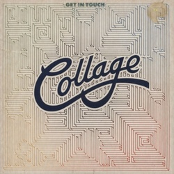 Collage - Get In Touch - Complete LP