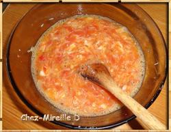 Gâteau de Crabe - Mayo Estragon