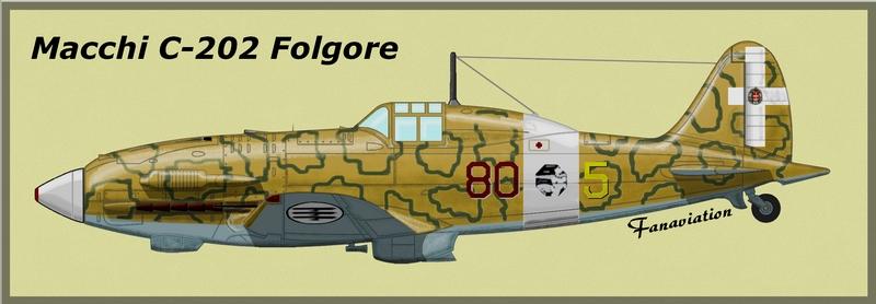 C202 Folgore