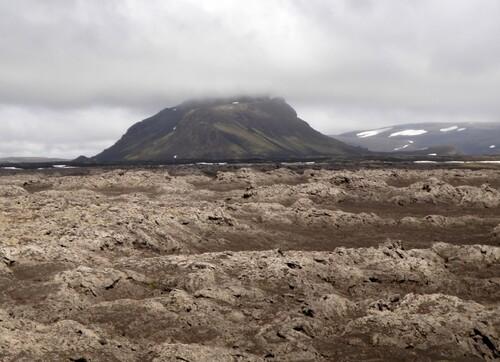 Hekla - Tindfjallajokull