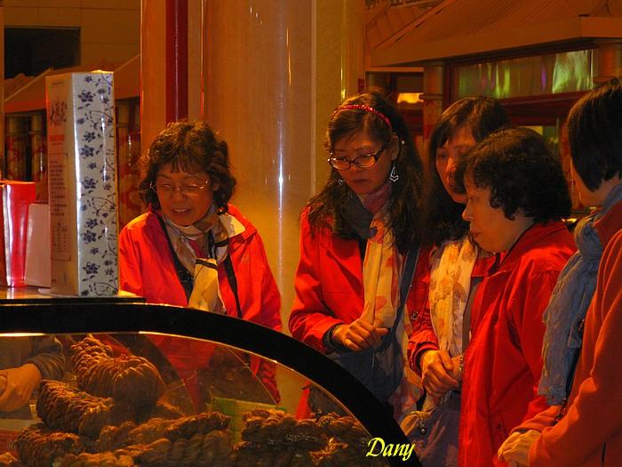 Chine: Tianjin en 2013-6