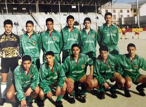 MCA Cadets 1998/1999