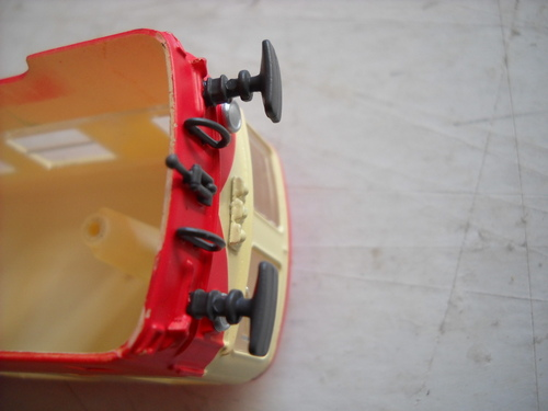 "Automotrice "" Z-7100 "" Atlas"