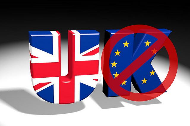 Pourquoi je souhaite la victoire du Brexit