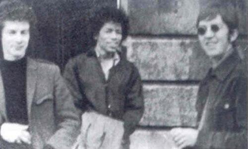 Jimi Hendrix à Nancy : l'expérience inédite !