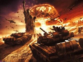 Obama veut englober l'UE dans sa guerre éventuelle contre la Russie !