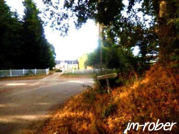 Cyclotouriste: Une sortie à la fraiche tout proche de Limoges....ce samedi