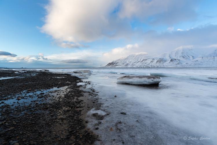 Samedi, rennes et bord de fjord