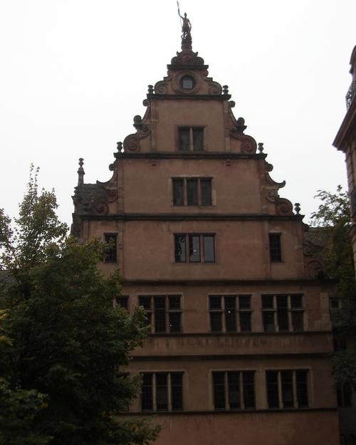 Strasbourg ( 1 )