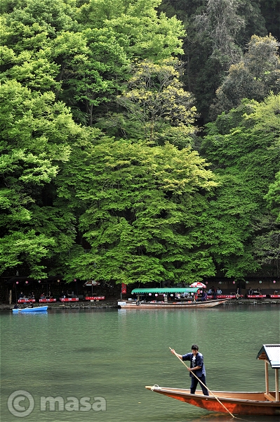 京都嵐山 Arashiyama Kyoto