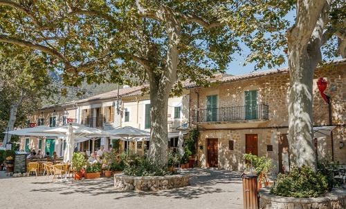 Valdemossa - ouest de l'île - Majorque