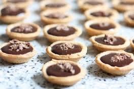"""Résultat de recherche d'images pour """"tartelette chocolat"""""""