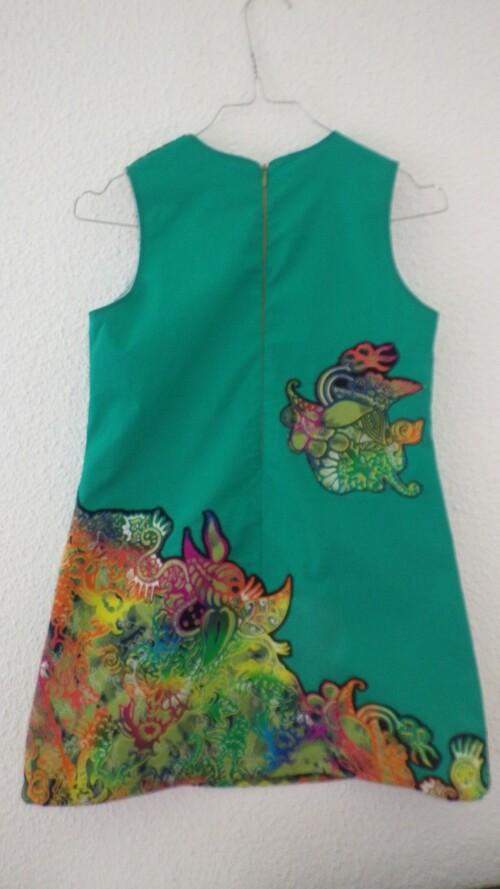 Une jolie robe pour Clara