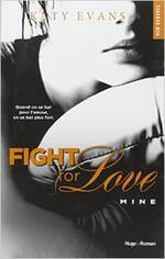 Fight For Love - Tome 2