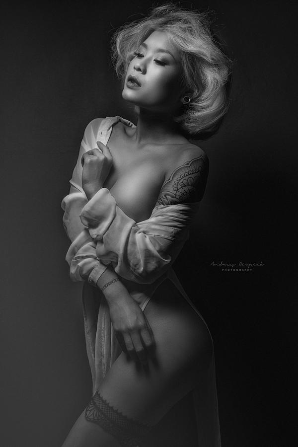 Sensuelle et sexy