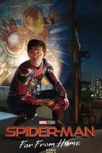 Spider-Man: Far From Home : L'araignée sympa du quartier décide de rejoindre ses meilleurs amis Ned, MJ, et le reste de la bande pour des vacances en Europe. Cependant, le projet de Peter de laisser son costume de super-héros derrière lui pendant quelques semaines est rapidement compromis quand il accepte à contrecoeur d'aider Nick Fury à découvrir le mystère de plusieurs attaques de créatures, qui ravagent le continent ! ... ----- ...  Origine : U.S.A.  Réalisation : Jon Watts  Durée : 2h10  Acteur(s) : Tom Holland, Jake Gyllenhaal, Zendaya  Genre : Action,Aventure,  Date de sortie : 2019-07-03  Distributeur : Sony Pictures Releasing France  Titre original : Spider-Man: Far From Home  Critiques Spectateurs : 4.0