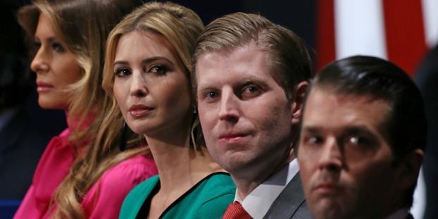 Administration Trump : l'équipe de transition est constituée
