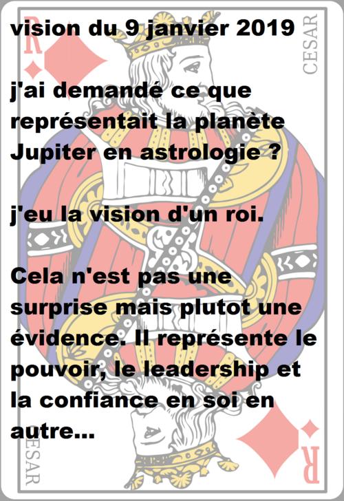 vision du 9 janvier 2019