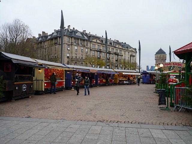 Noël à Metz le sapin et la crèche 4 mp1357 2010