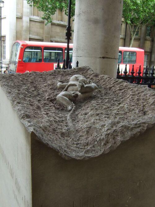 Londres 2019- Jour 2- part 1
