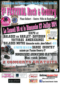 Fête Rock'n roll et Country- Passion Country17