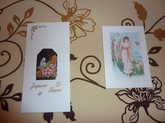 Carte paques 1