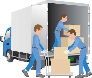 [36l5NOSLIFES] - Notre déménagement - Etape 2
