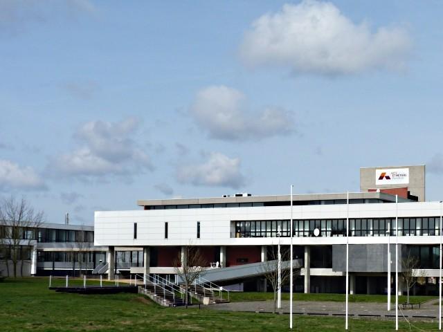 Technopole de Metz 19 12 04 2010