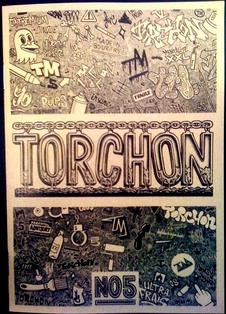Torchon - Magazine