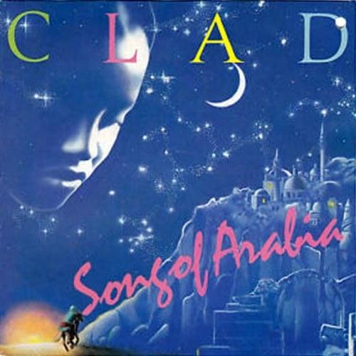 Clad - Song Of Arabia (1986)