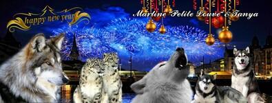 Bonne Année (sans date)