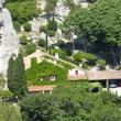 Campagne provençale - Les Baux de Provence (1)