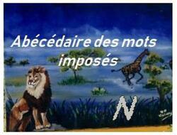 Chez Violette- Mots par N