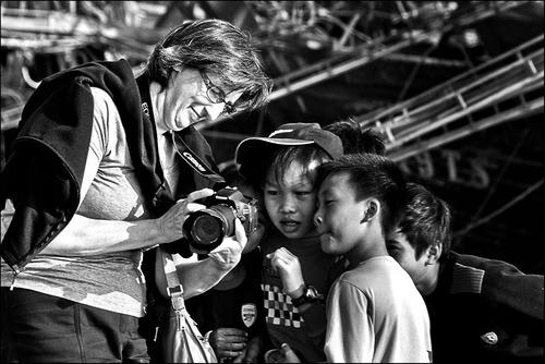 7 Enfants d'En Face et Ecole Pour Tous Vietnam: Bilan et ambiance