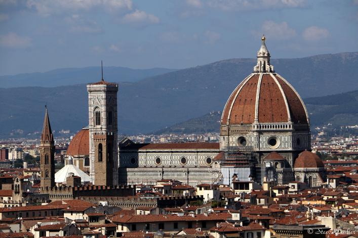 La cathédrale Santa Maria del Fiore