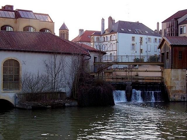 Moselle par Bernard 17 Marc de Metz 2012