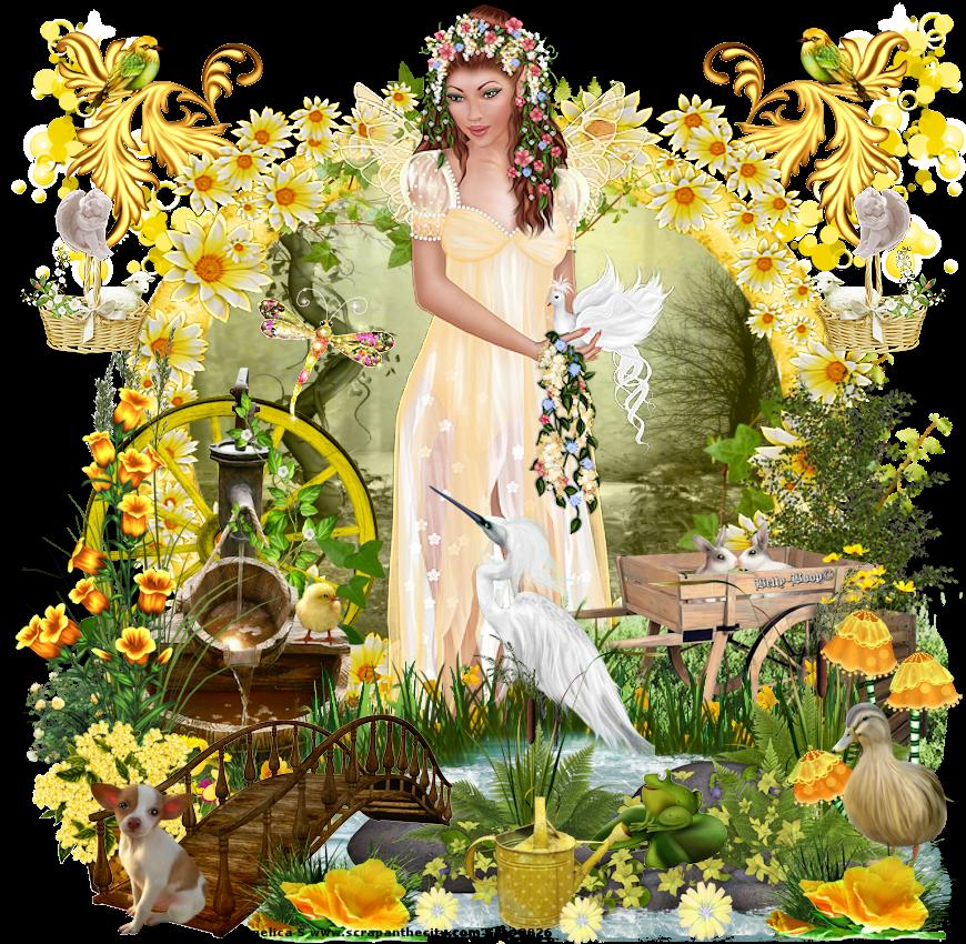 Tag Magical Fairy