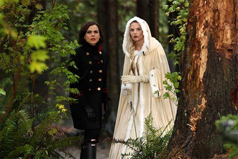 """Episode 11 saison 6 """"L'autre Robin"""""""