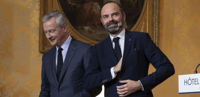 Quand Édouard Philippe et Bruno Le Maire dénonçaient le principe du 49.3