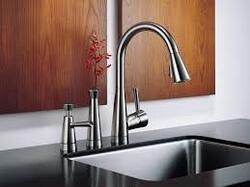 Embellir la cuisine avec les robinets