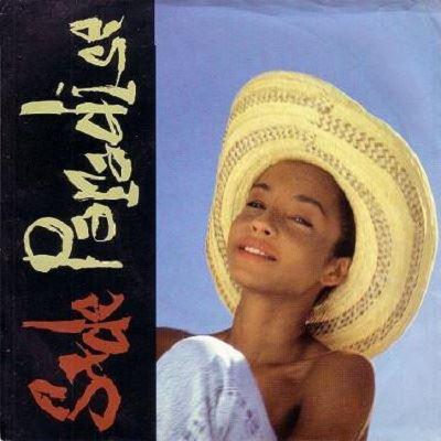 Sade - Paradise - 1988