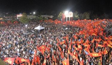 - Grèce : Oui, il y a une alternative - Message de contre-attaque du KKE