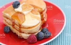 Recette n°6: Délicieux pancakes fait maison !!!!