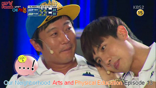 Our Neighborhood Arts and Physical Education 13