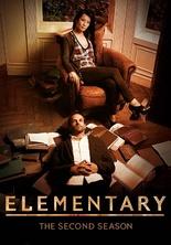 Elementary, saison 2